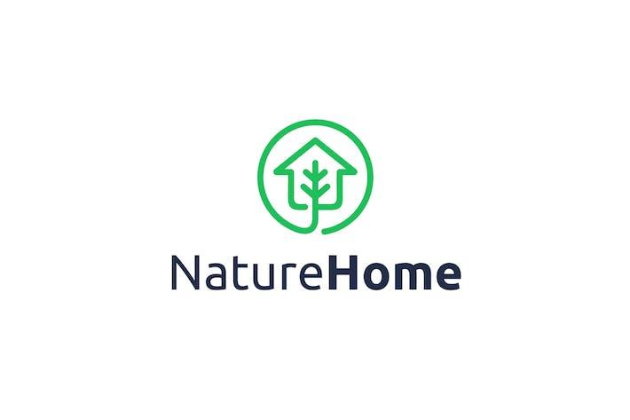 Thumbnail for Nature Home Logo