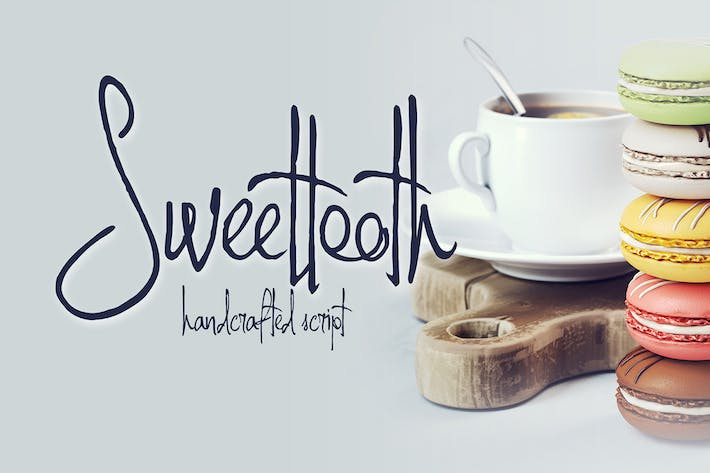 Thumbnail for Script Sweettooth