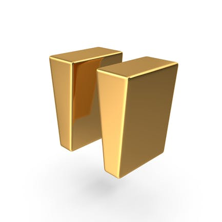 Gold Quote Symbol