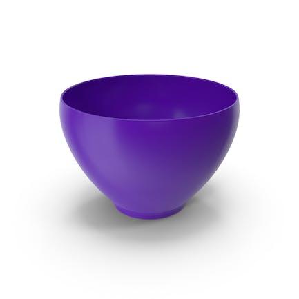 Decorative Vase Purple