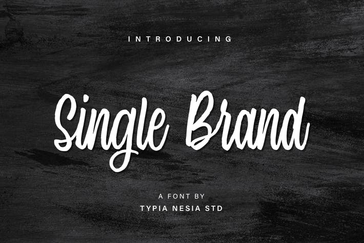Thumbnail for Single Brand