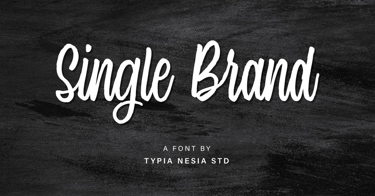 Download Single Brand by yipianesia