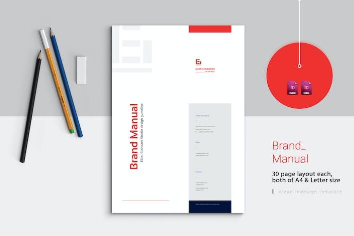 Thumbnail for Markenhandbuch