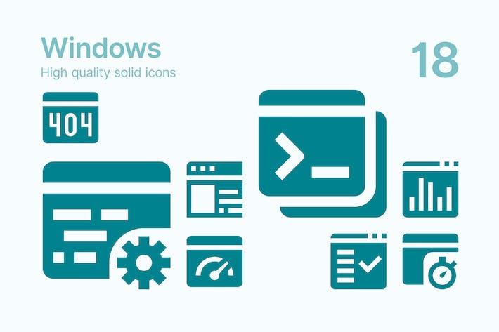 Dev — Windows