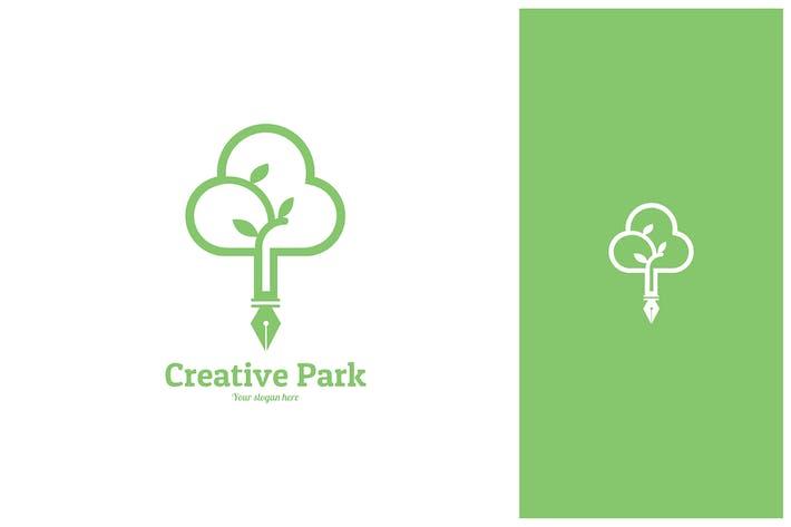Creative Park Logo