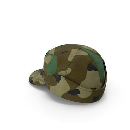 Field Hat Camo