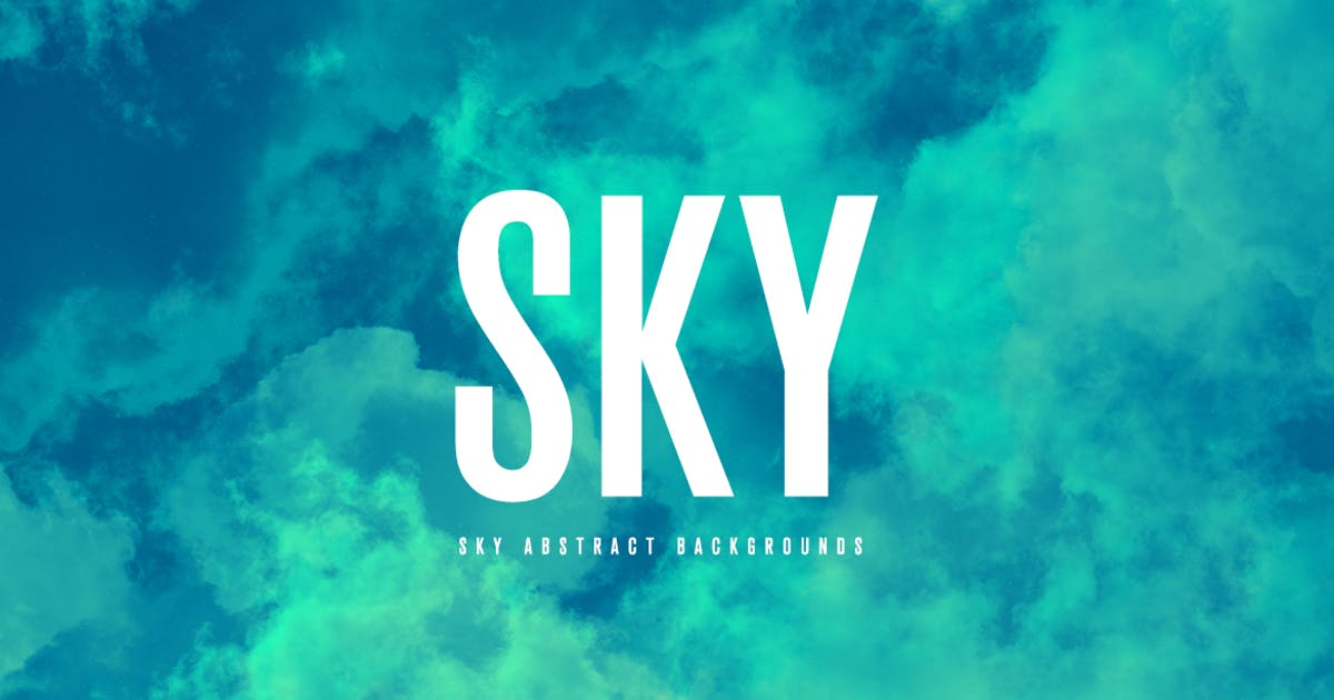 Download SKY Abstract Backgrounds by mamounalbibi