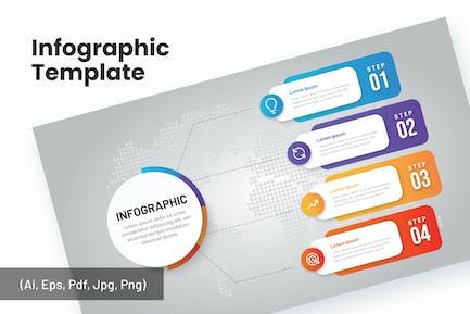 Business Infographics - Sanstemp