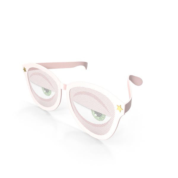 Funny Exaggerated Sunglasses