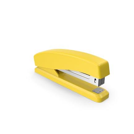 Stapler Yellow