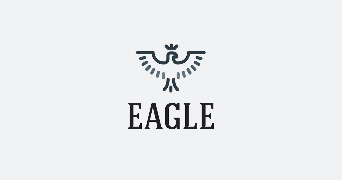 Download Eagle Logo by mir_design