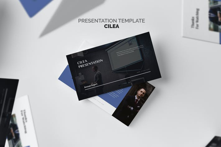 Thumbnail for Cilea : Annual Report Keynote