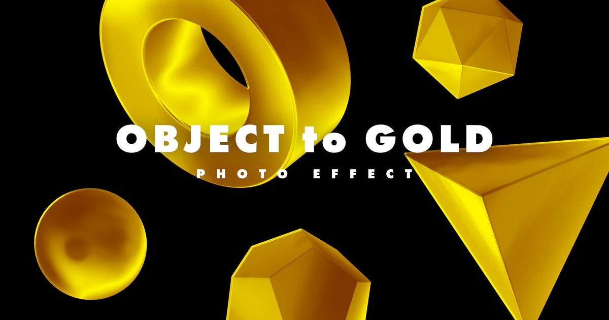 Download Golden Touch Photoshop Effect by pixelbuddha_graphic