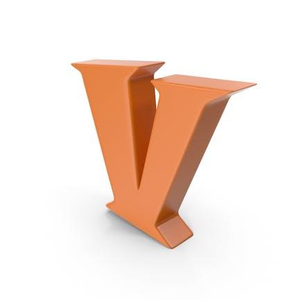 V Orange