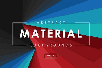 Material Design Hintergründe Vol. 3