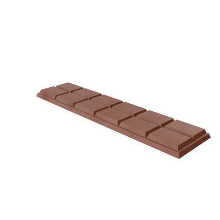 Chocolate Pixel