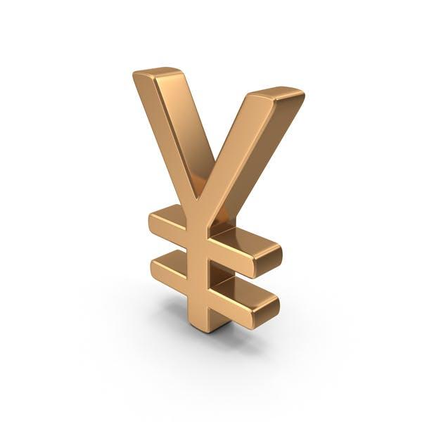 Cover Image for Yen Symbol