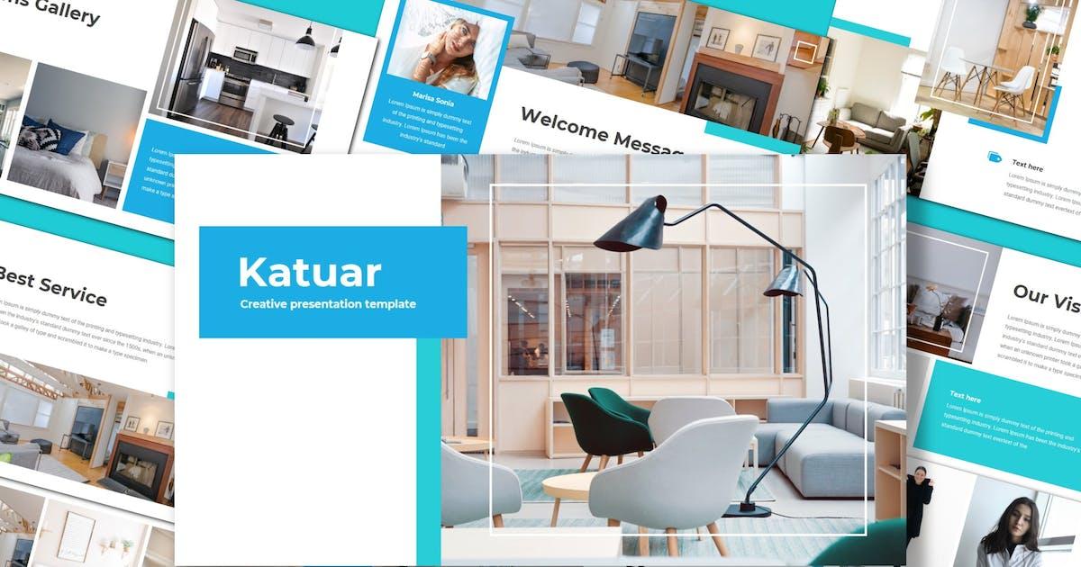 Download Katuar - Keynote Template by inspirasign