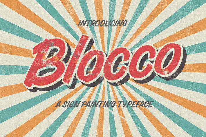 Thumbnail for Blocco