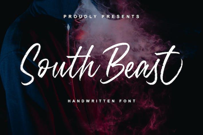 Thumbnail for Южный зверь