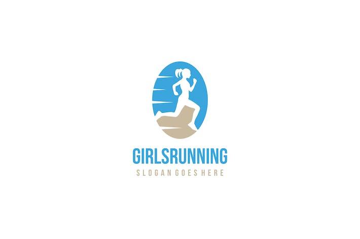 Thumbnail for Running Logo
