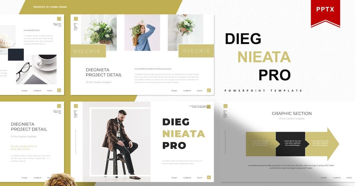 Download Diegnieta   Powerpoint Template by Vunira