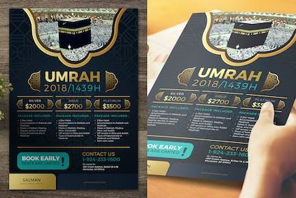 Umrah Flyer 01