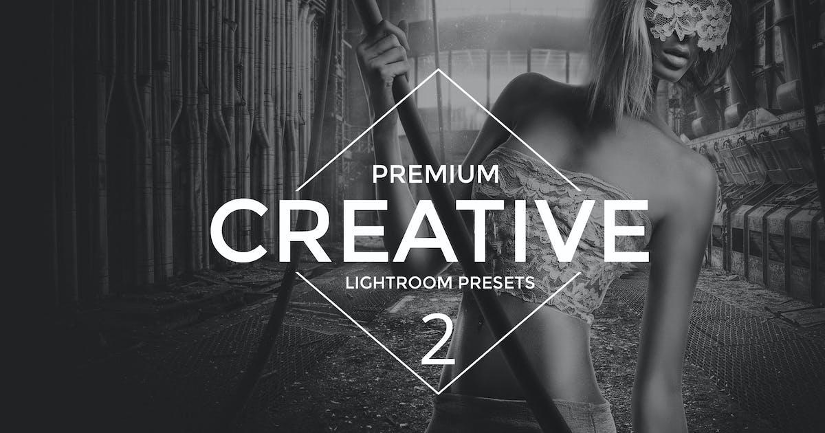 Download Creative 2 Lightroom Presets by Artmonk