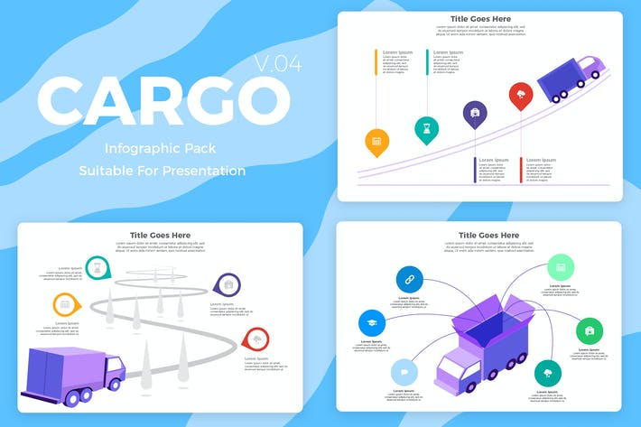 Thumbnail for Cargo v4 - Infographic