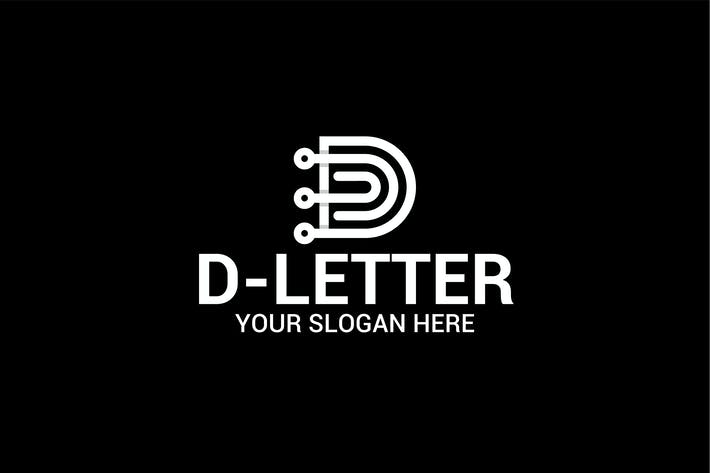 Thumbnail for D-LETTER