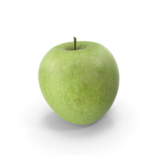 Яблоко бабуля Смит