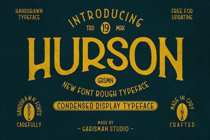 Thumbnail for Hurson | Fuente Vintage