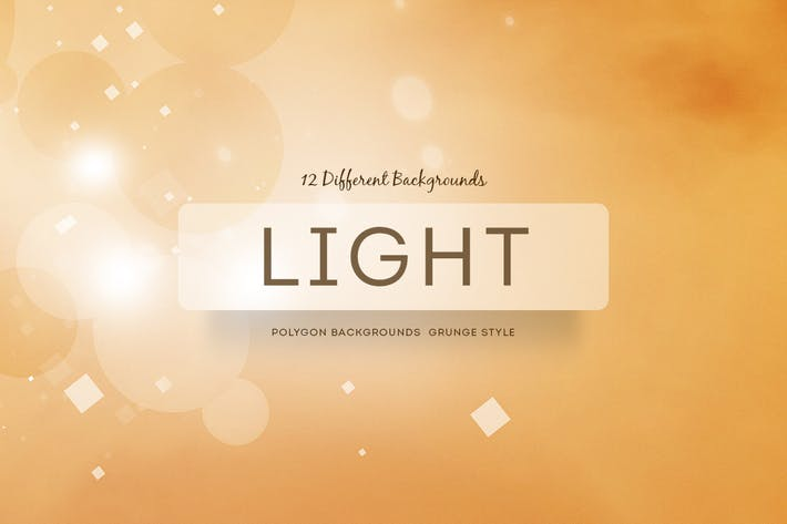 Cover Image For Light Abstract Backgrounds