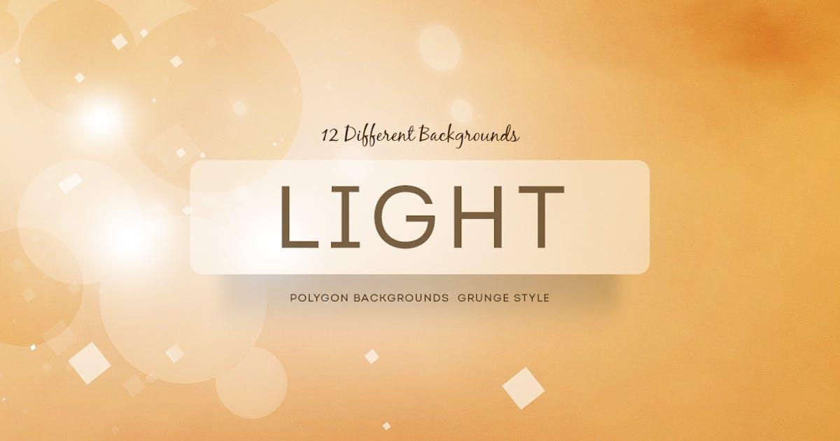 Light Abstract Backgrounds by mamounalbibi