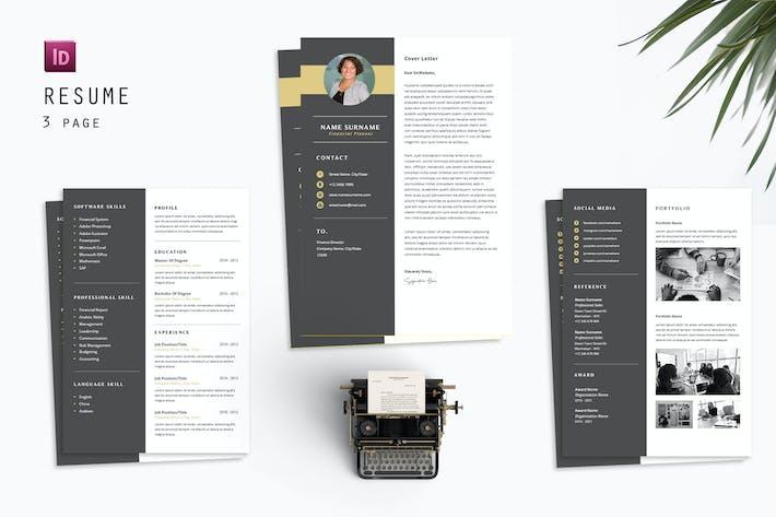 Software Resume Designer