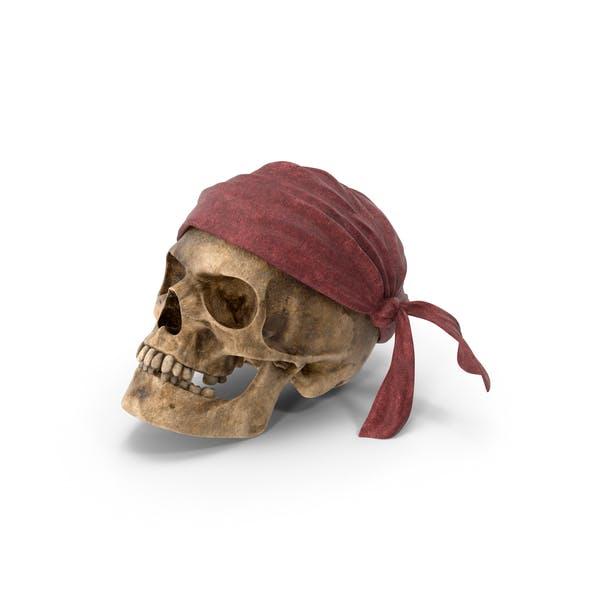 Thumbnail for Pirate Skull