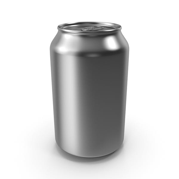 Beverage Can 163 ml