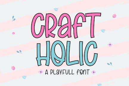 Craft Holic