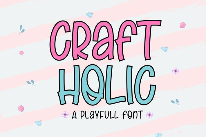 Thumbnail for Craft Holic