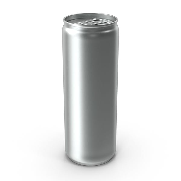 350ml Beverage Can