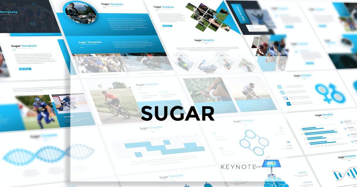 Download Sugar - Keynote Template by aqrstudio