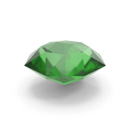 Diamant-grün