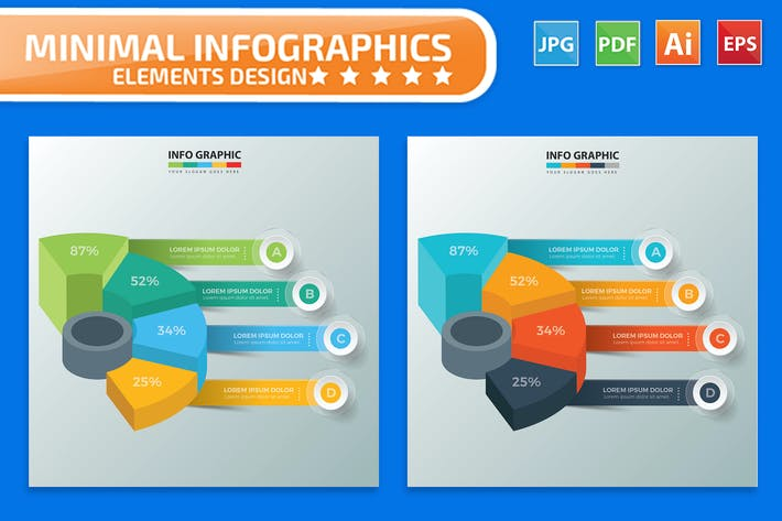 Thumbnail for Infographic Design