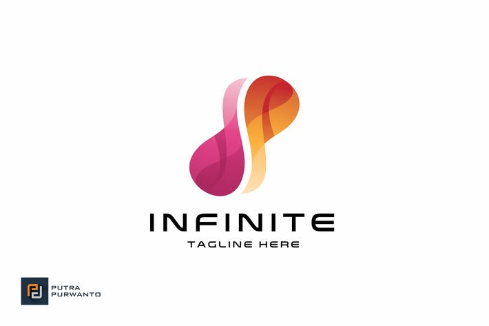 Thumbnail for Infinite - Logo Template