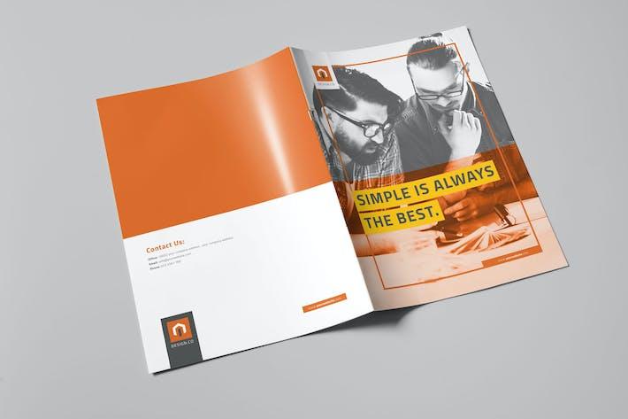 Thumbnail for Valencia Brochure