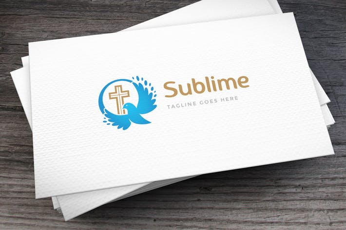Thumbnail for Sublime Logo Template