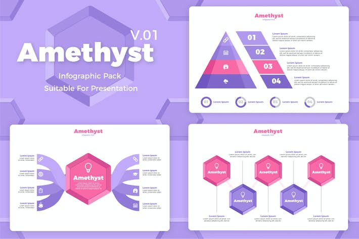 Thumbnail for Amethyst V1 - Infographic