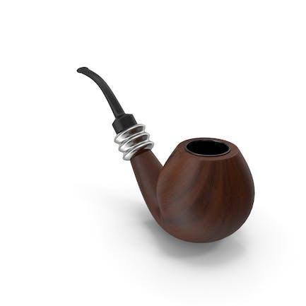 Pipa para fumar