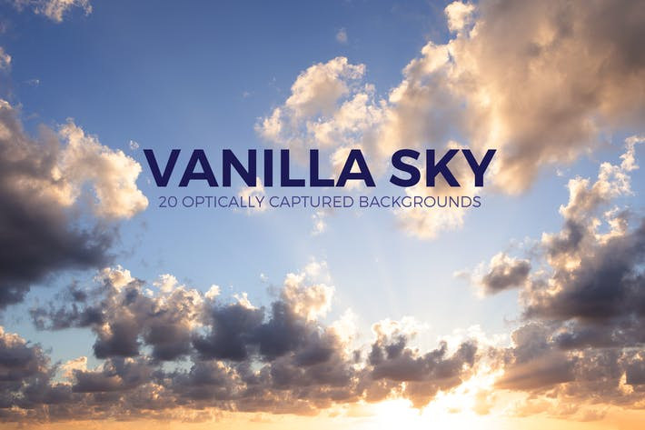 Thumbnail for Vanilla Sky