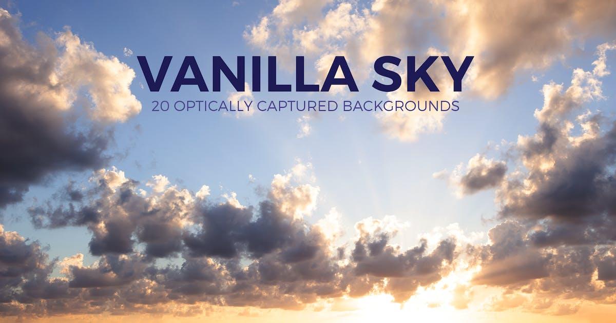 Download Vanilla Sky by vasaki